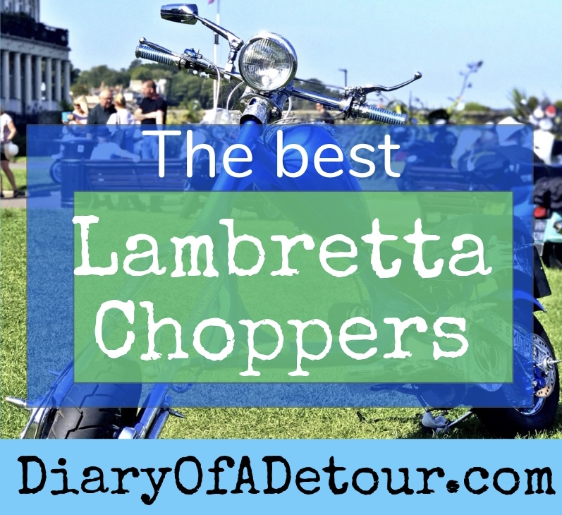 Lambretta Choppers