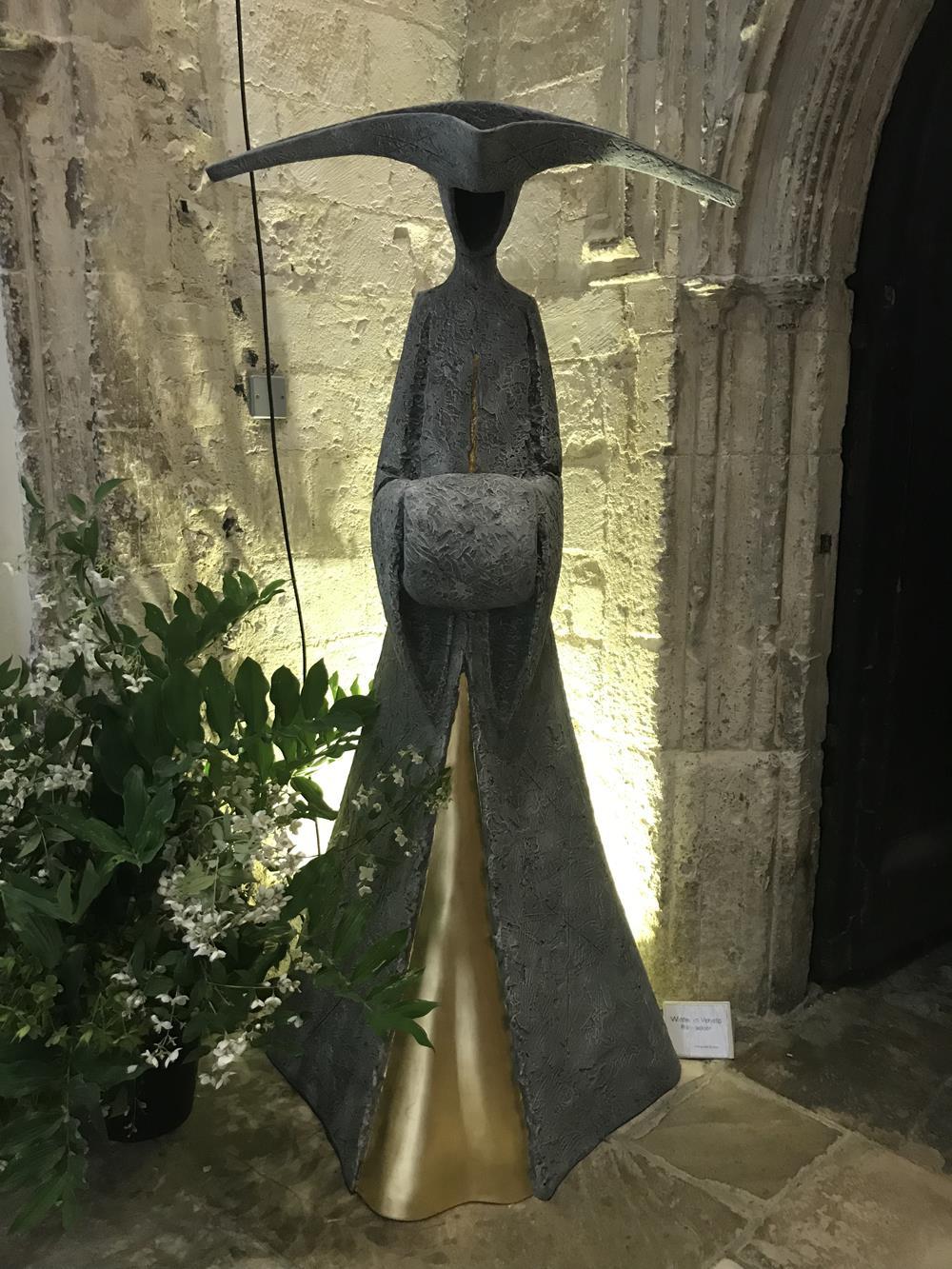 Philip Jackson sculpture