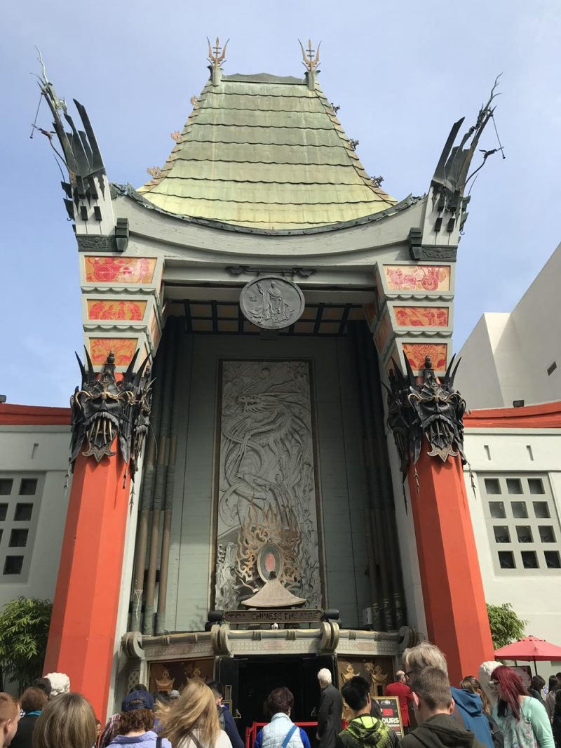 Graumanns Chinese Theatre