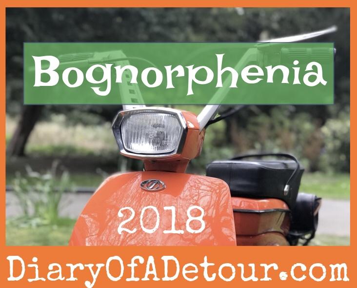 Bognorphenia 2018